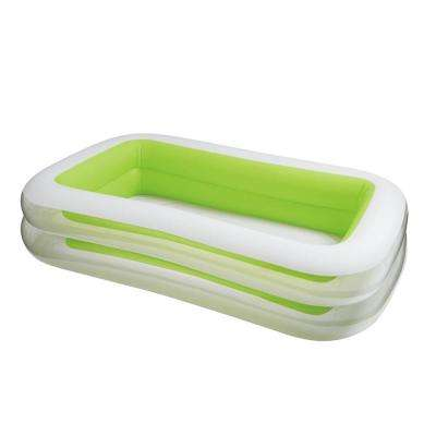 103 in. Swim Center Family Inflatable Pool
