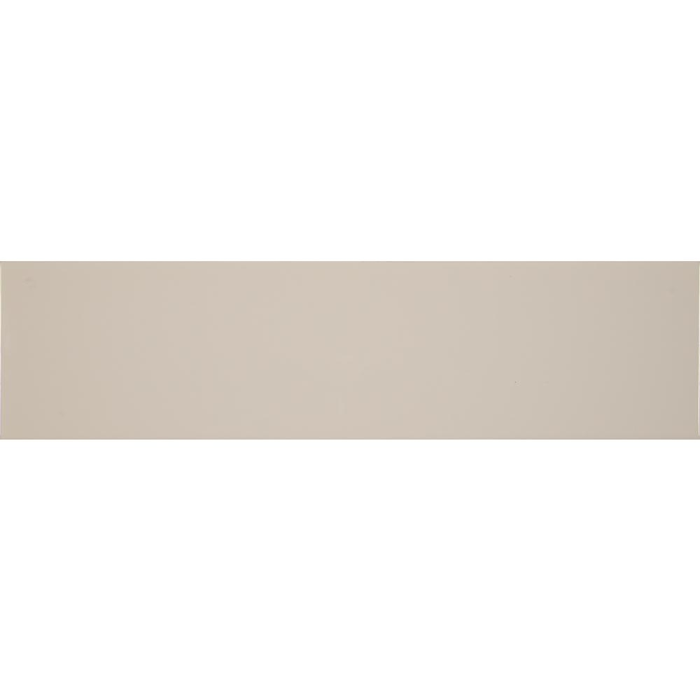Vitromex sand beige 16 in x 16 in ceramic floor and wall tile glazed ceramic wall tile dailygadgetfo Gallery