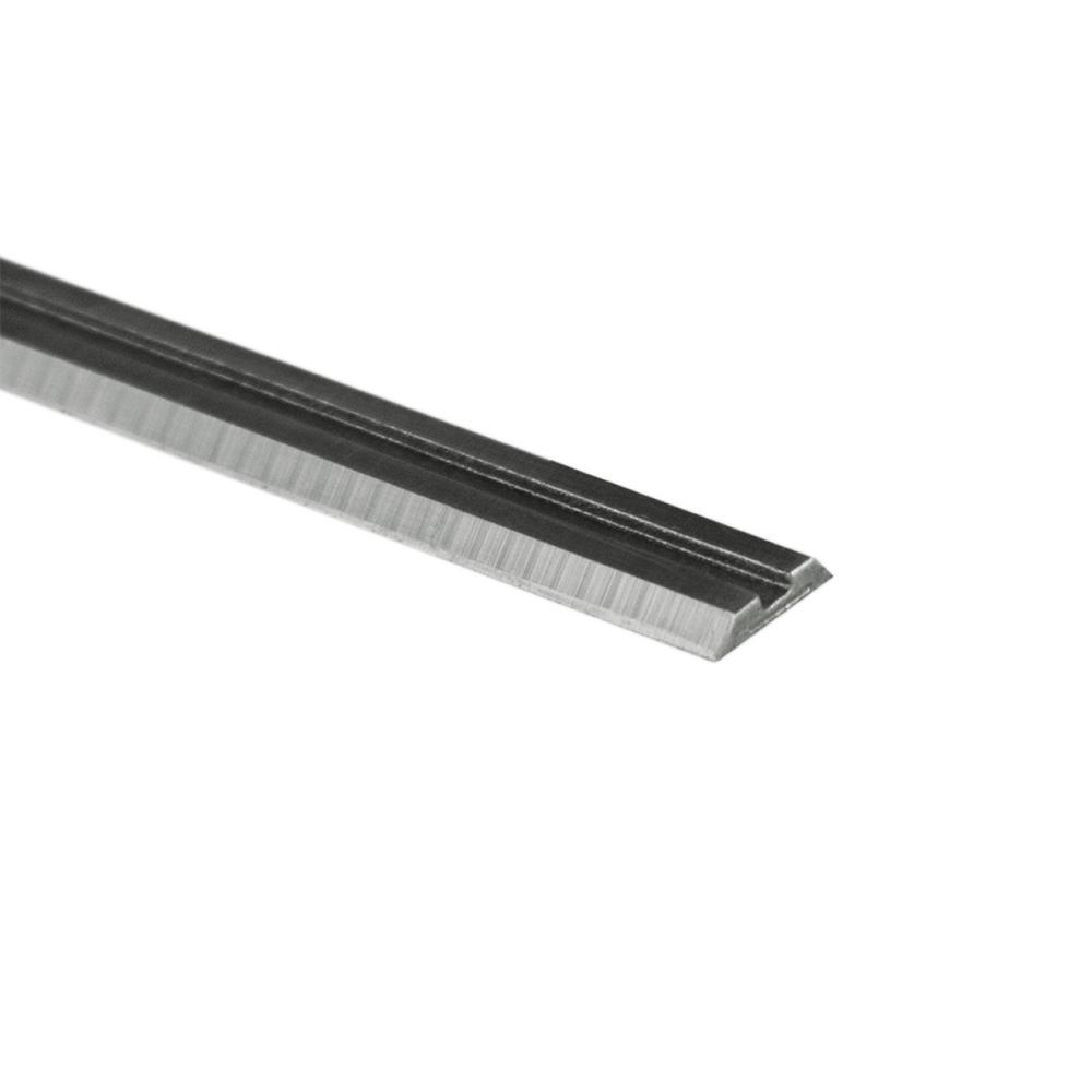 1 Pair  QUALITY CentroLock 18/% HSS Reversible Planer Blades For Weinig Moulder