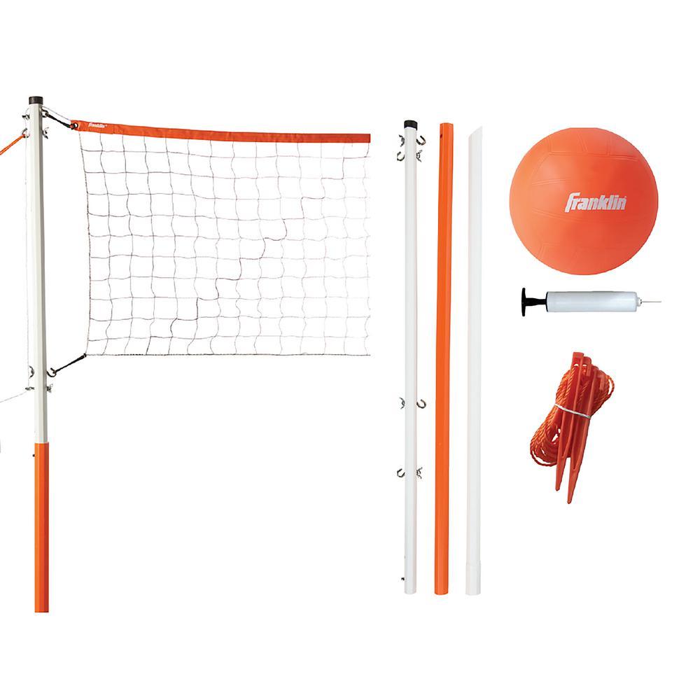 Starter Volleyball Set