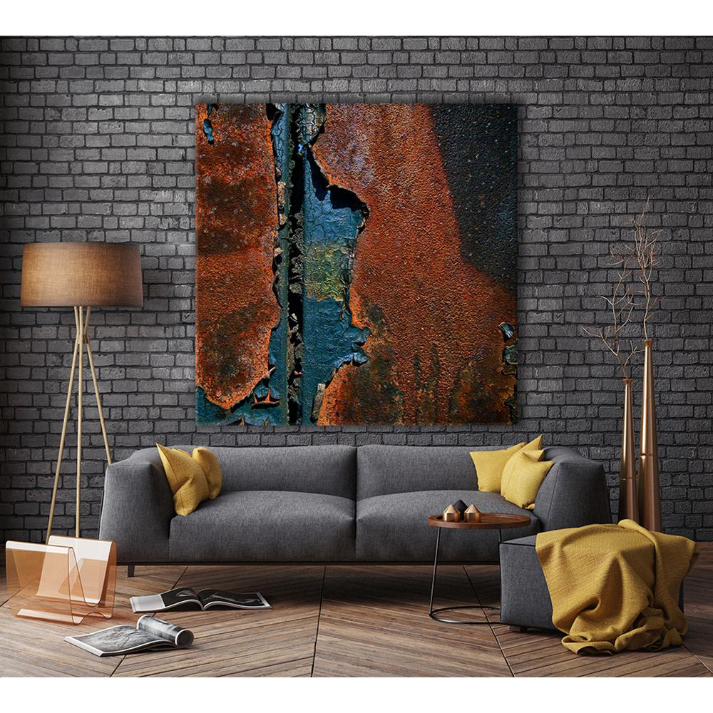 Contemporary Rust 1 By Jean