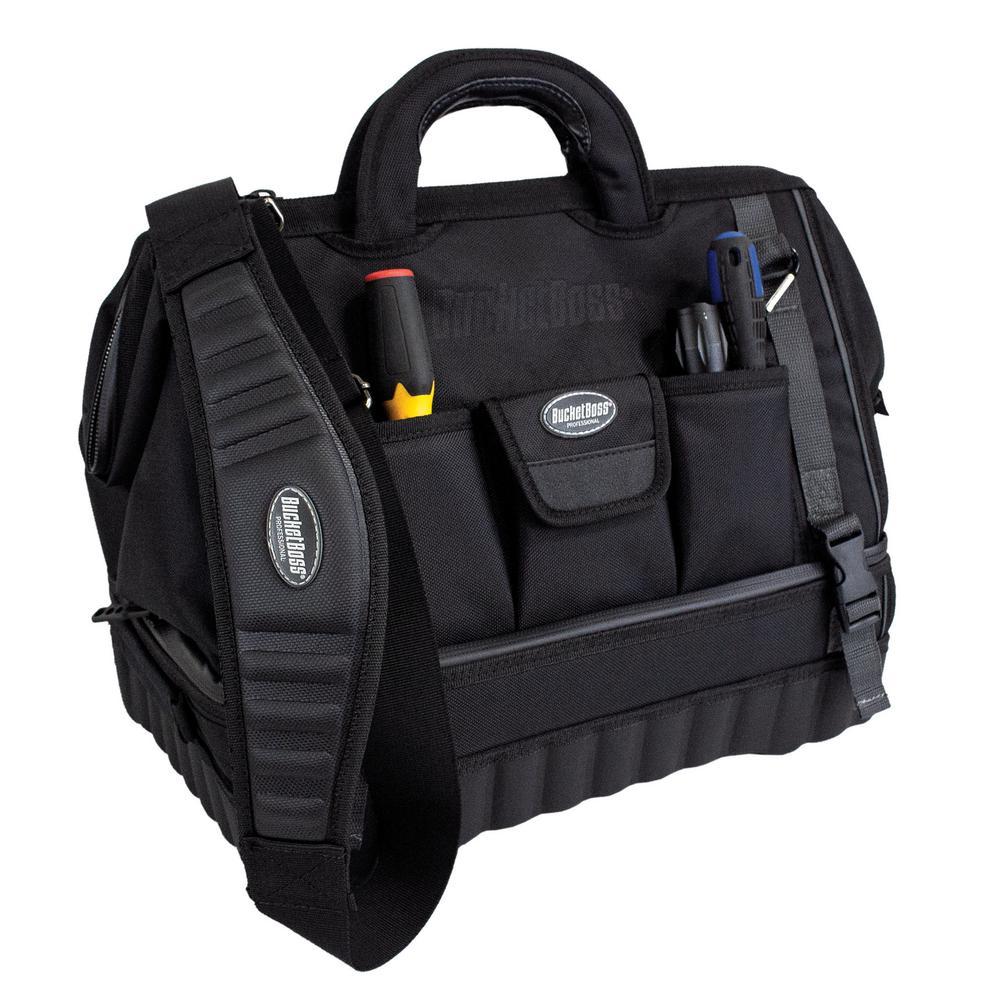 Pro Drop Bottom All Terrain Bottom 18 in. Tool Bag