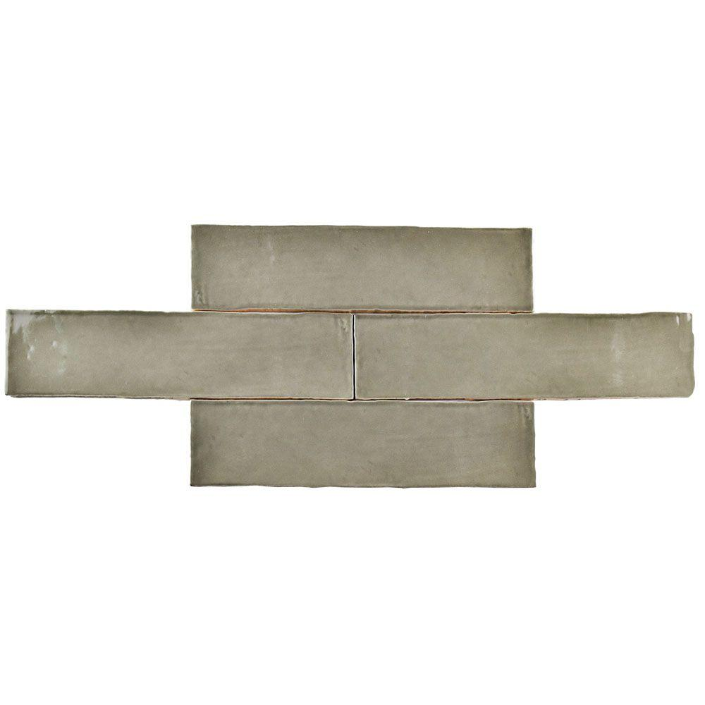 Amazing 1 Inch Ceramic Tile Thick 24X24 Floor Tile Rectangular 2X4 Acoustical Ceiling Tiles 4 X 6 Subway Tile Old 4X4 Ceramic Tiles Bright4X8 Subway Tile Merola Tile Chester Grey 3 In. X 12 In. Ceramic Wall Tile (1 Sq ..