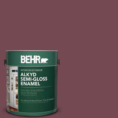 Well known Oxblood - Paint Colors - Paint - The Home Depot JR58