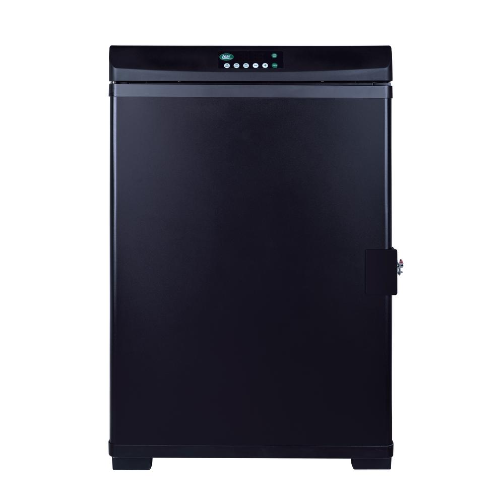 LEM 40 in. Big Bite Electric Smoker