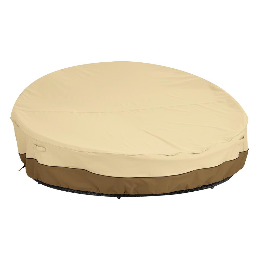 Veranda Outdoor Daybed Cover