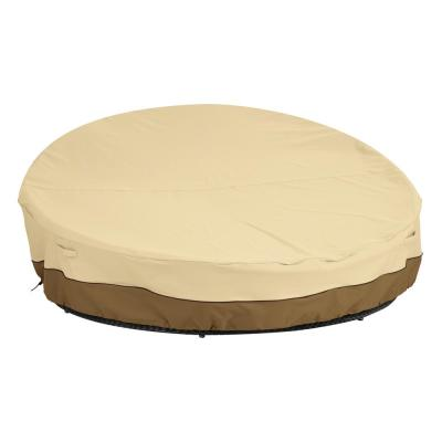 Veranda Outdoor Round Daybed Cover