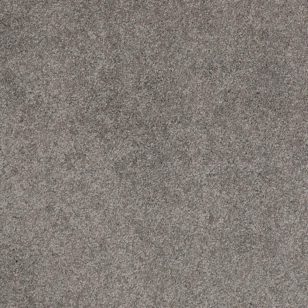 Platinum Plus Carpet Sample Coral Reef II Color