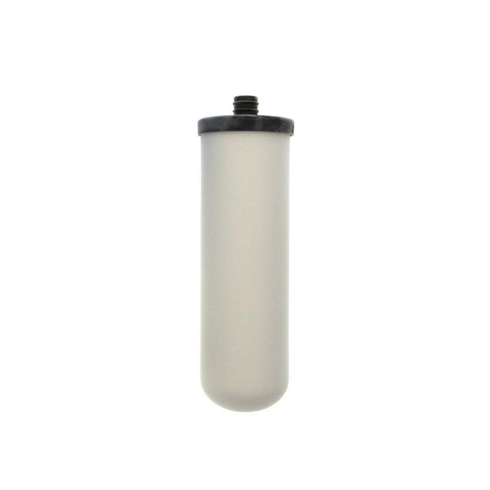 W9123085 Imperial UltraCarb Undersink Ceramic Candle ICP Replacement Filter