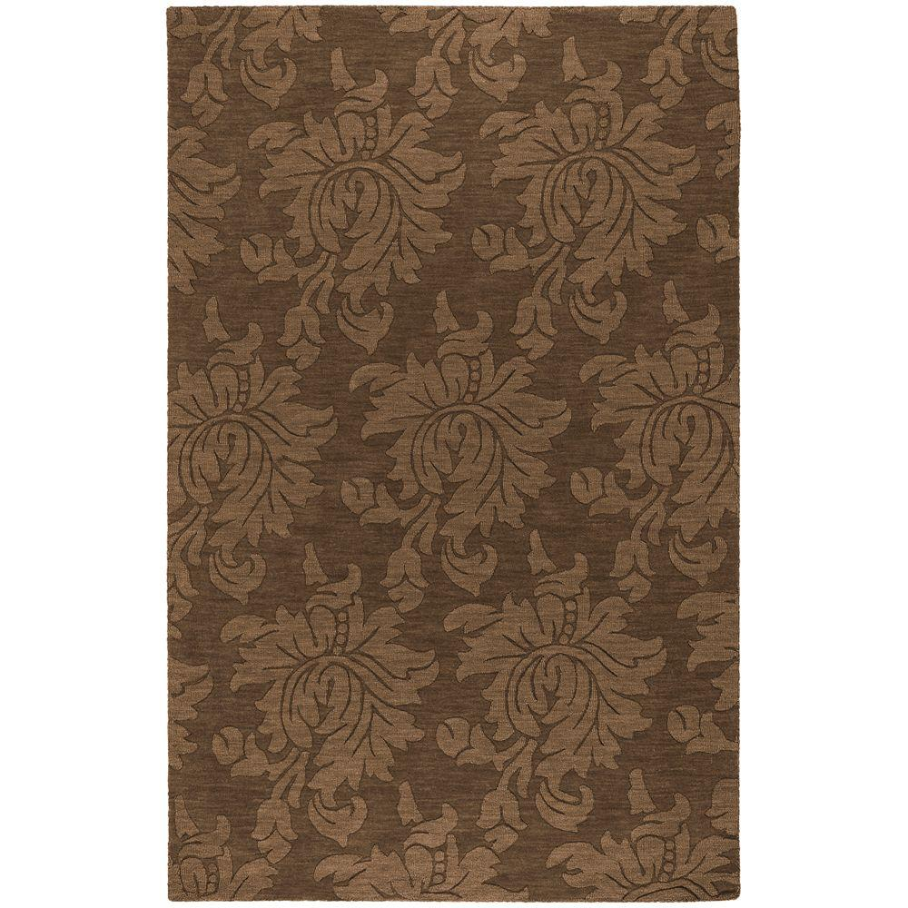 Beth Brown 8 ft. x 11 ft. Area Rug