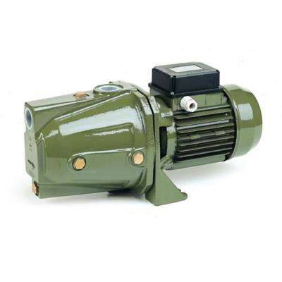 2 HP Self Priming Pumps with Built-in Ejector