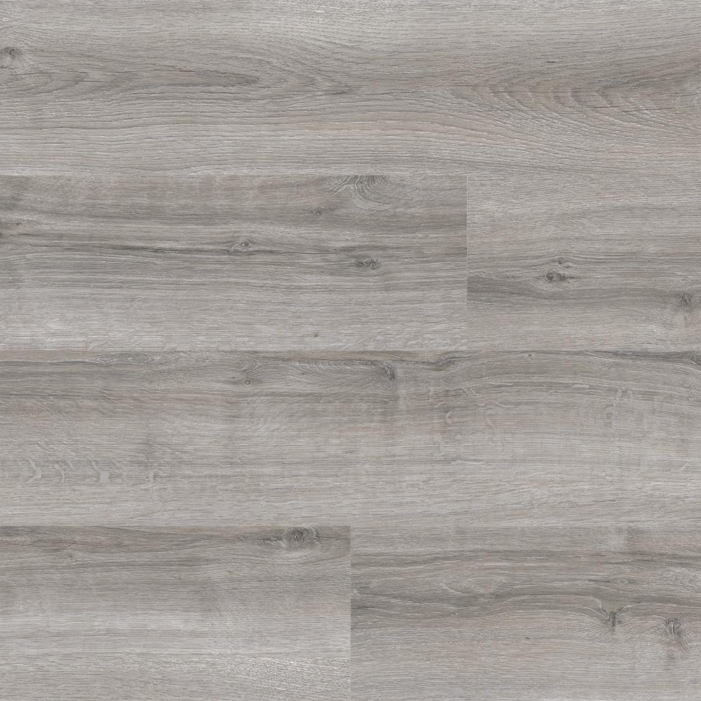Home Decorators Collection Take Home Sample - Natural Oak Warm Grey Click Vinyl Plank - 4 in. x 4 in.
