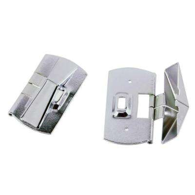 Chrome Window Vent Lock (2-Pack)