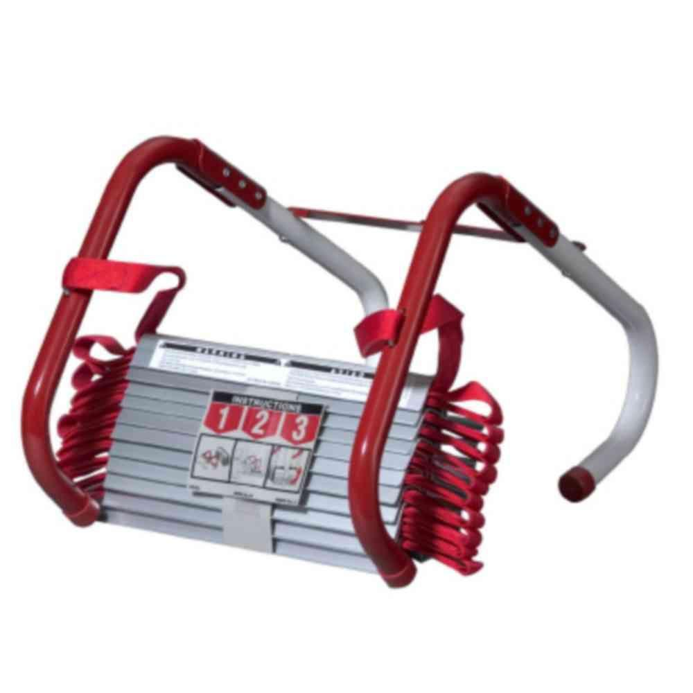 Kidde 13 ft. L 2-Story Fire Escape Ladder