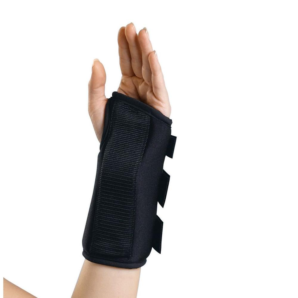 Large Left-Handed Wrist Splint