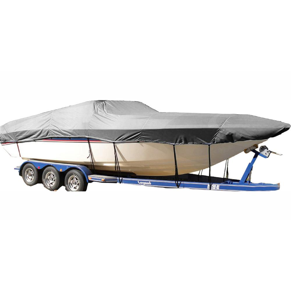 Carver Covers Centerline 25 Ft 6 In Styled To Fit Boat Cover For Performance Style Boats