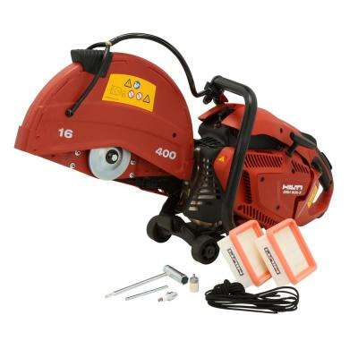 DSH 900X 90CC 16 in. Hand-Held Gas Saw