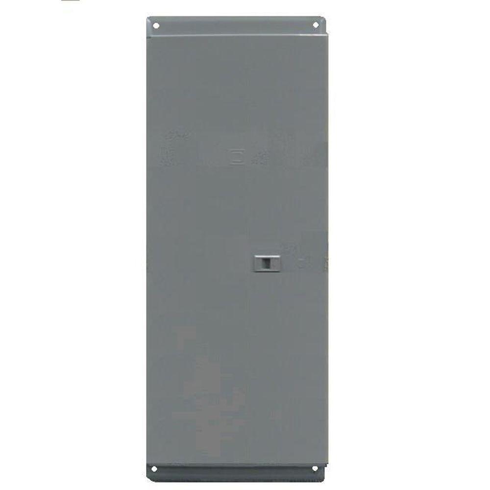 Square D QO 60-Space 15.31 in. Load Center Door Kit