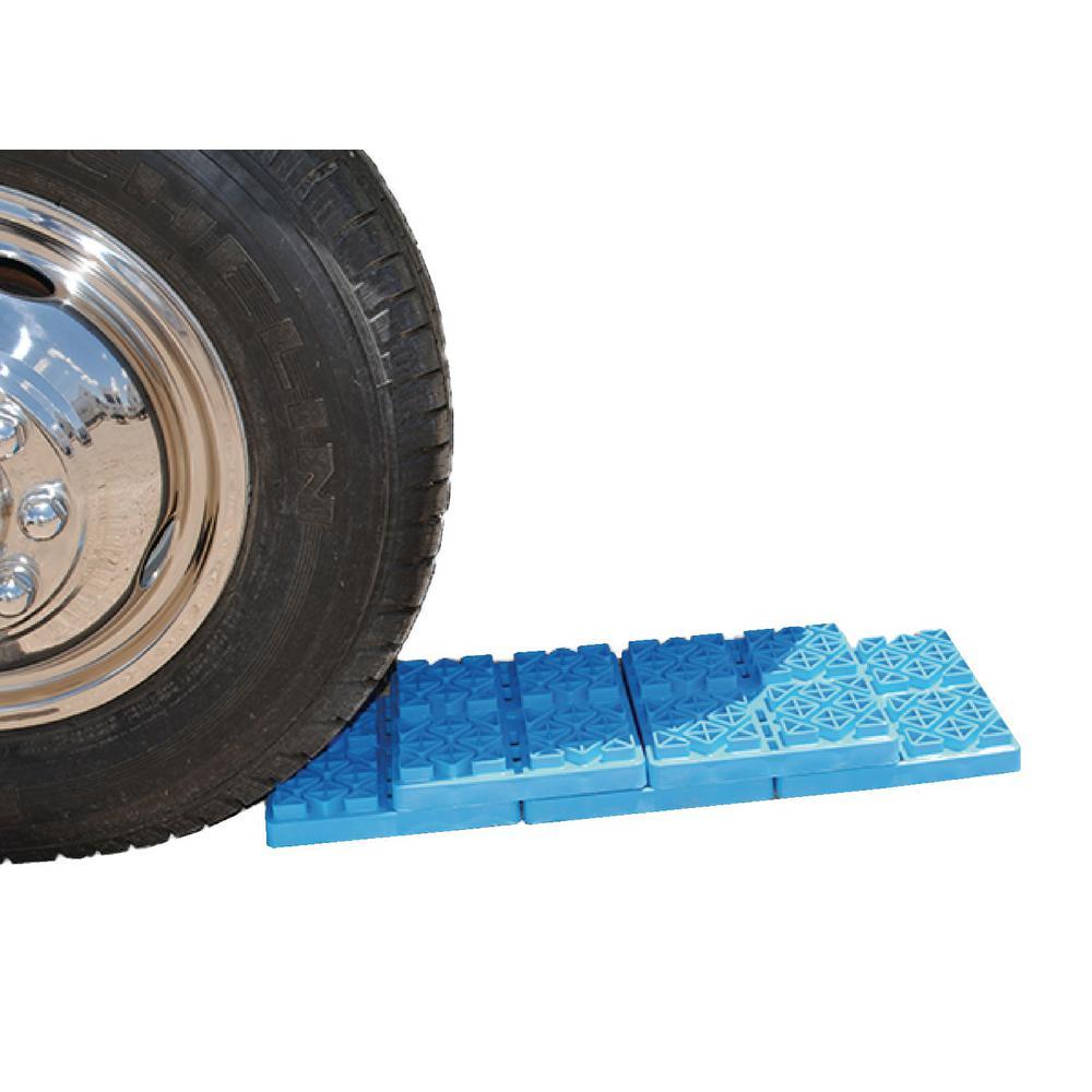 Leveling Blocks - Blue (10-Pack)