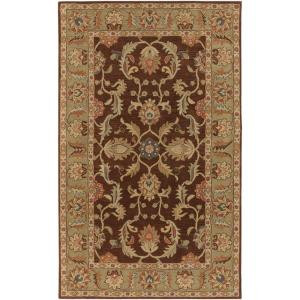 Artistic Weavers John Brown 2 ft. x 3 ft. Accent Rug by Artistic Weavers