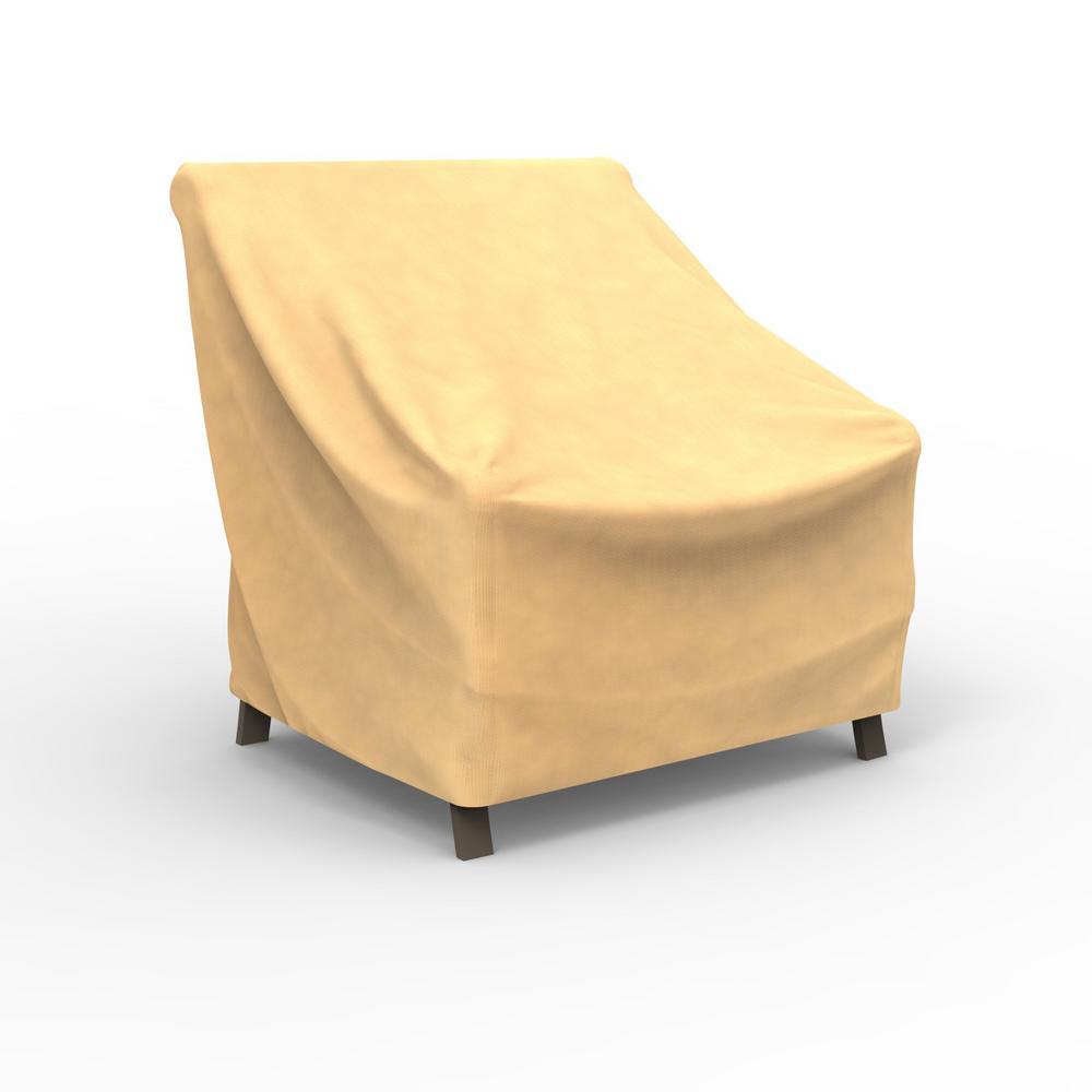 All-Seasons Medium Patio Chair Covers