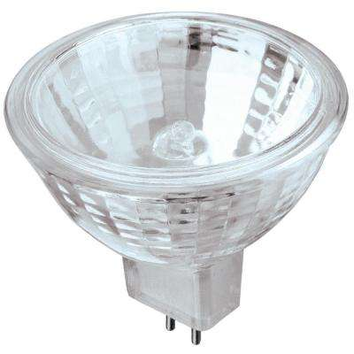 50-Watt Halogen MR16 Light Bulb