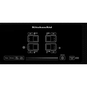 Store SO SKU #195745. +2. KitchenAid 30 In. Ceramic Glass Electric Cooktop  ...
