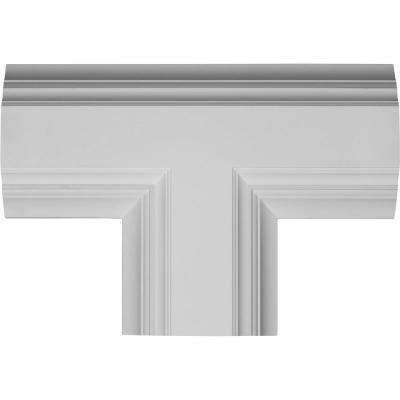20 in. Inner Tee for 8 in. Deluxe Coffered Ceiling System