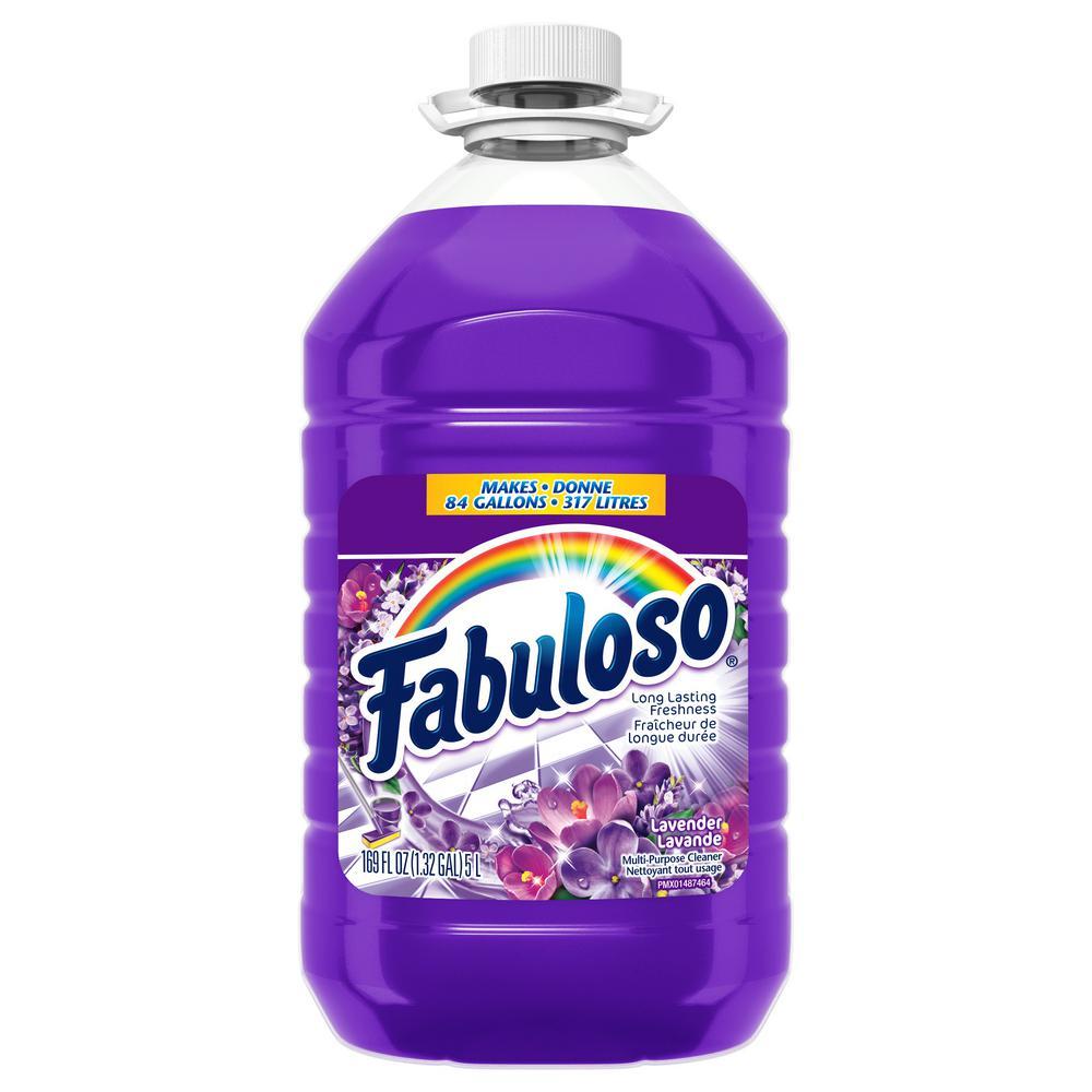 169 oz. Lavender All Purpose Cleaner