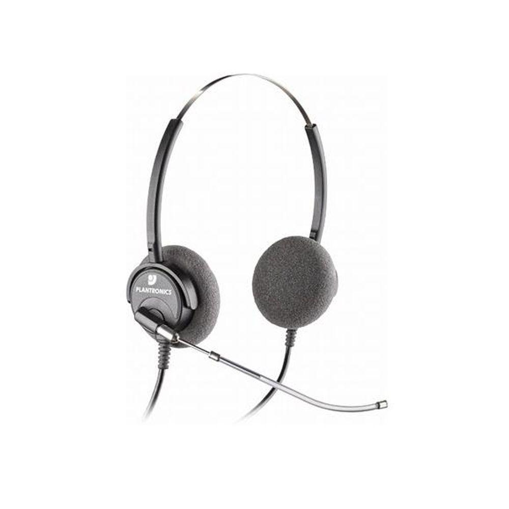Plantronics SMH178311 Dual Input Headset