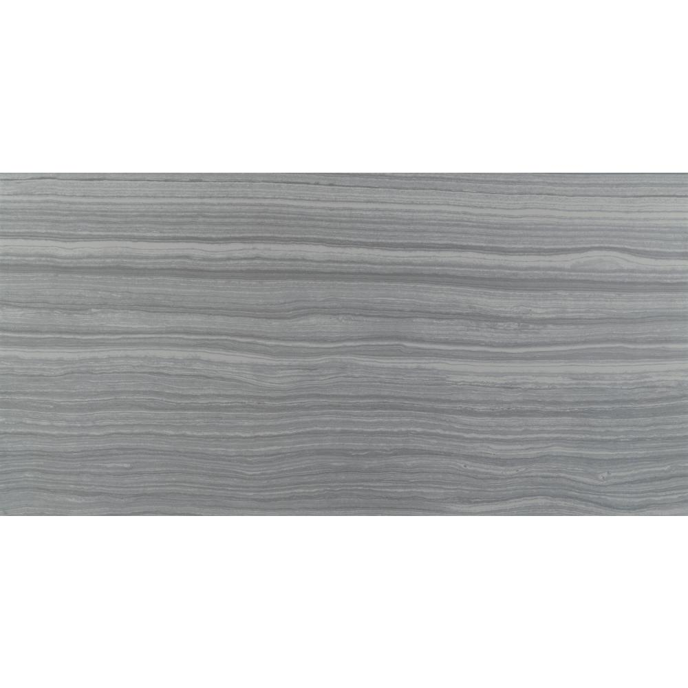 MSI Trinity Azul 12 in. x 24 in. Matte Porcelain Floor and Wall Tile (2 sq. ft.)