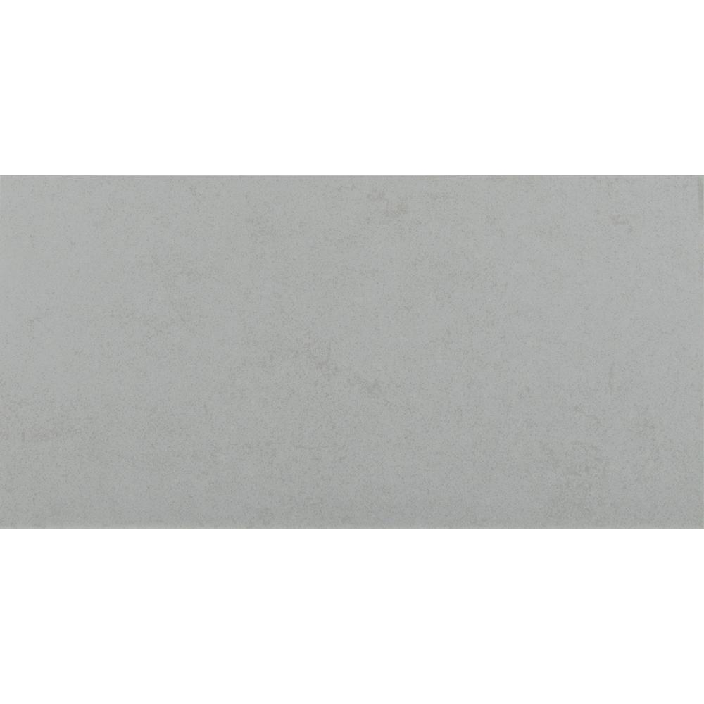 Beton Glacier 24 in. x 48 in. Matte Porcelain Floor and Wall Tile (6 cases/96 sq. ft./pallet)