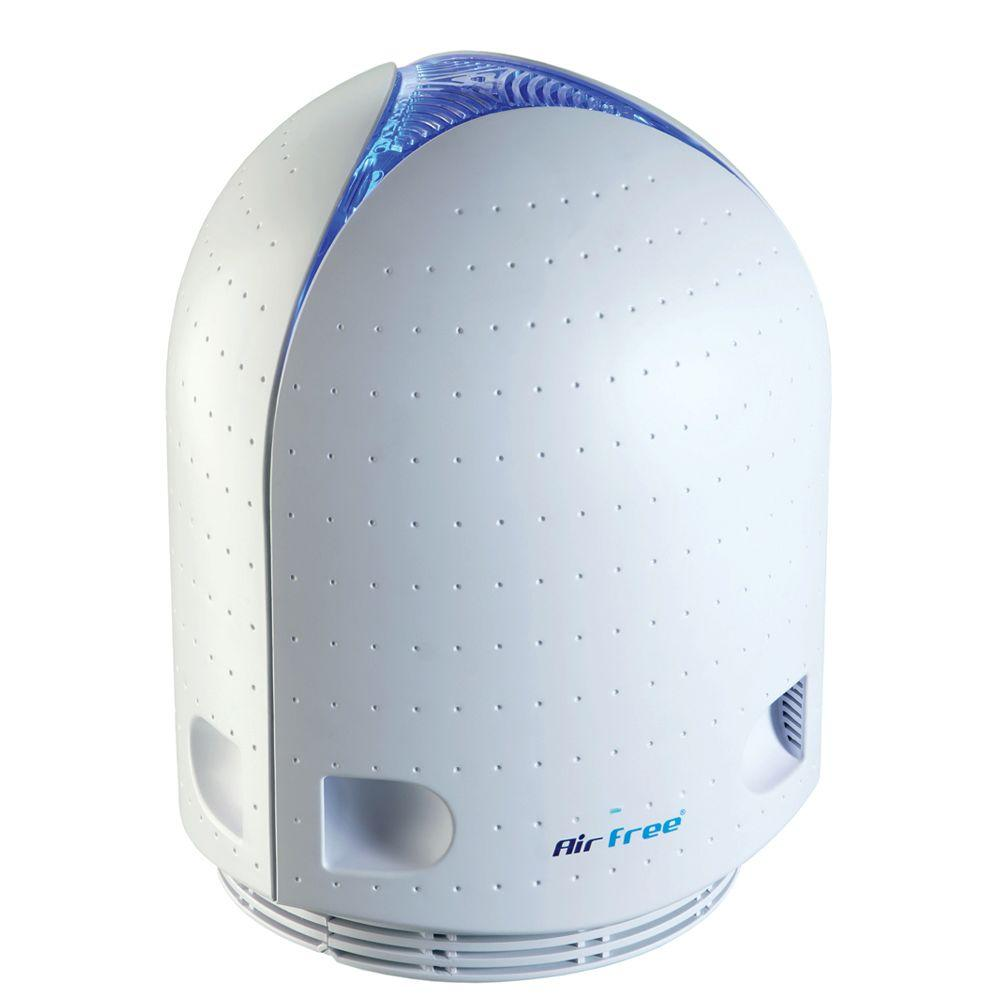 Filterless Air Purifier