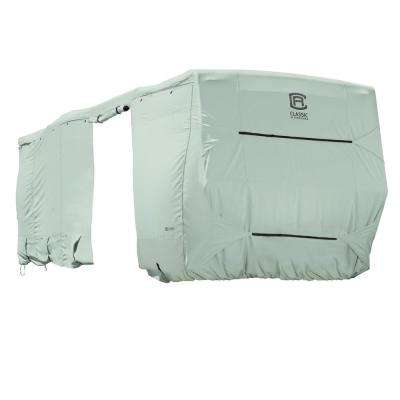 PermaPRO 20 ft. to 22 ft. Travel Trailer Cover