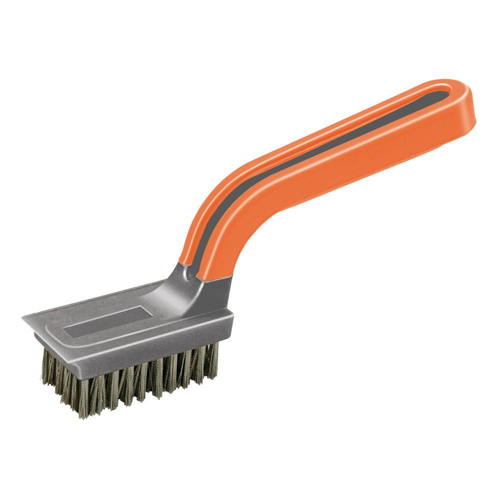 HDX Stainless Stripping Brush