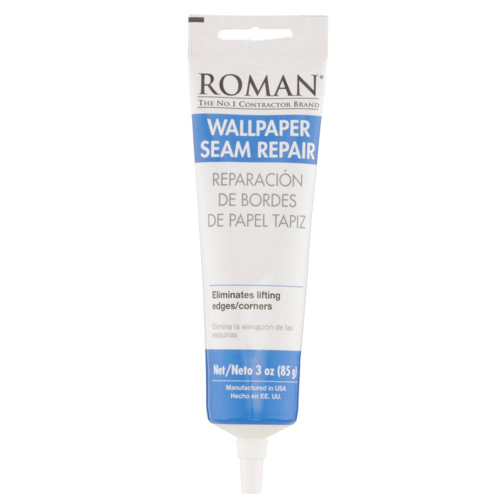 Roman The No 1 Contractor Brand 3 Oz Stick Ease Wall Covering