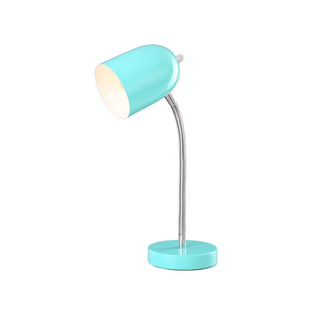 Perfect Home 1-Light Seaside Desk Lamp