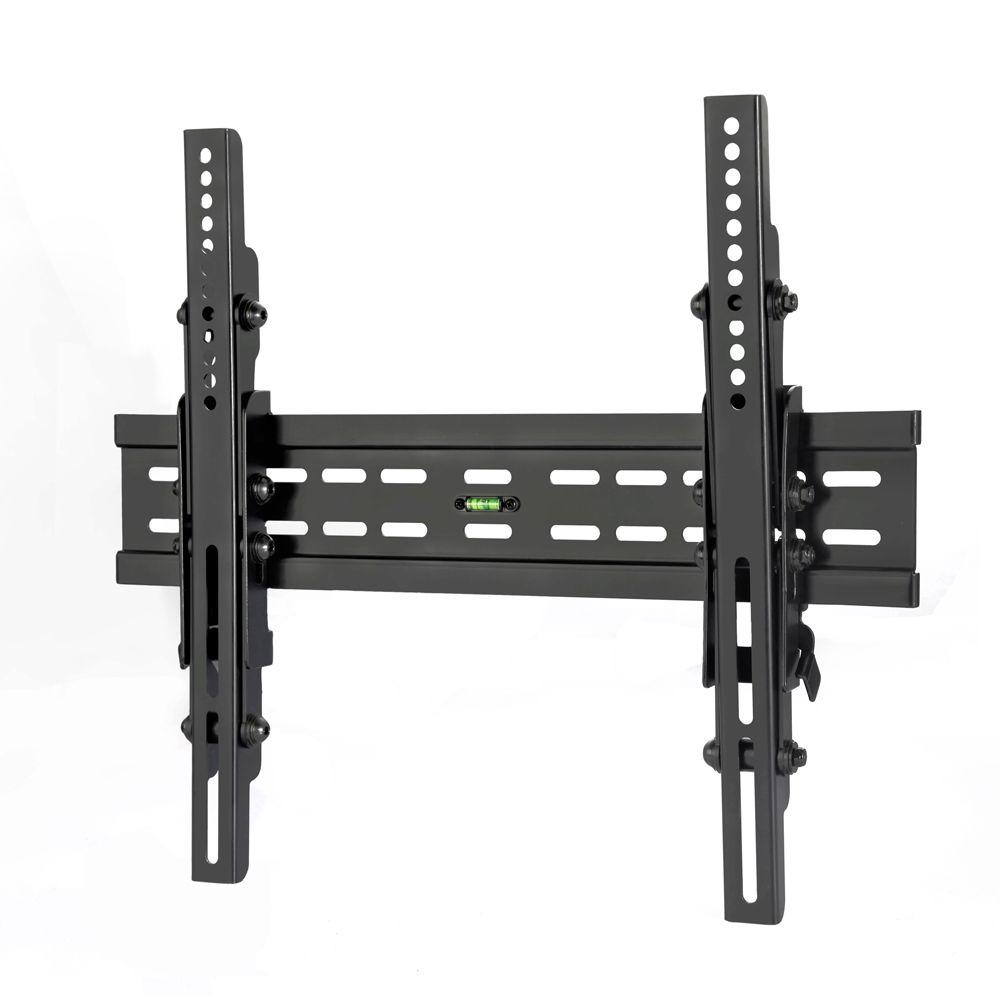Level Mount Ultra Slim Pan/Tilt Mount for 10 in. - 40 in. Flat Panel TVs-DISCONTINUED