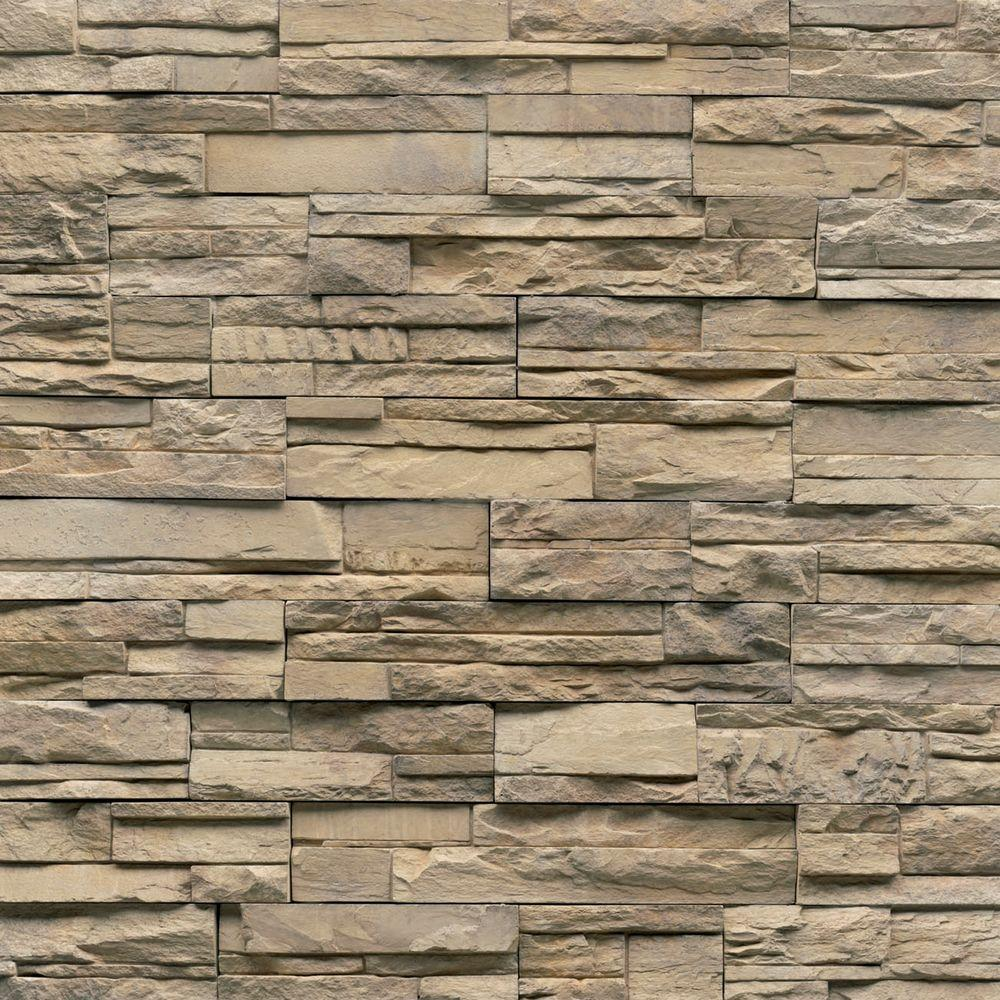 Pacific Ledge Stone Vorago 150 sq. ft. Flats Bulk Pallet
