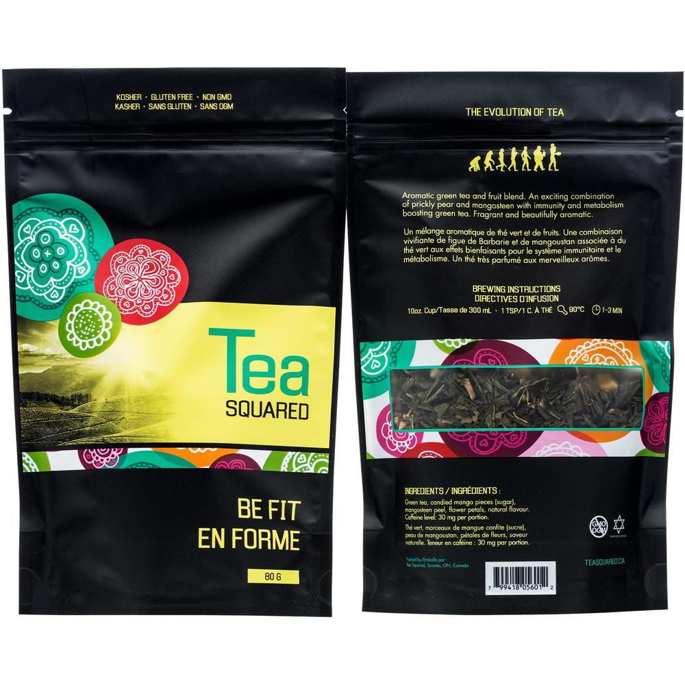 Be Fit Tea (6 Bags)