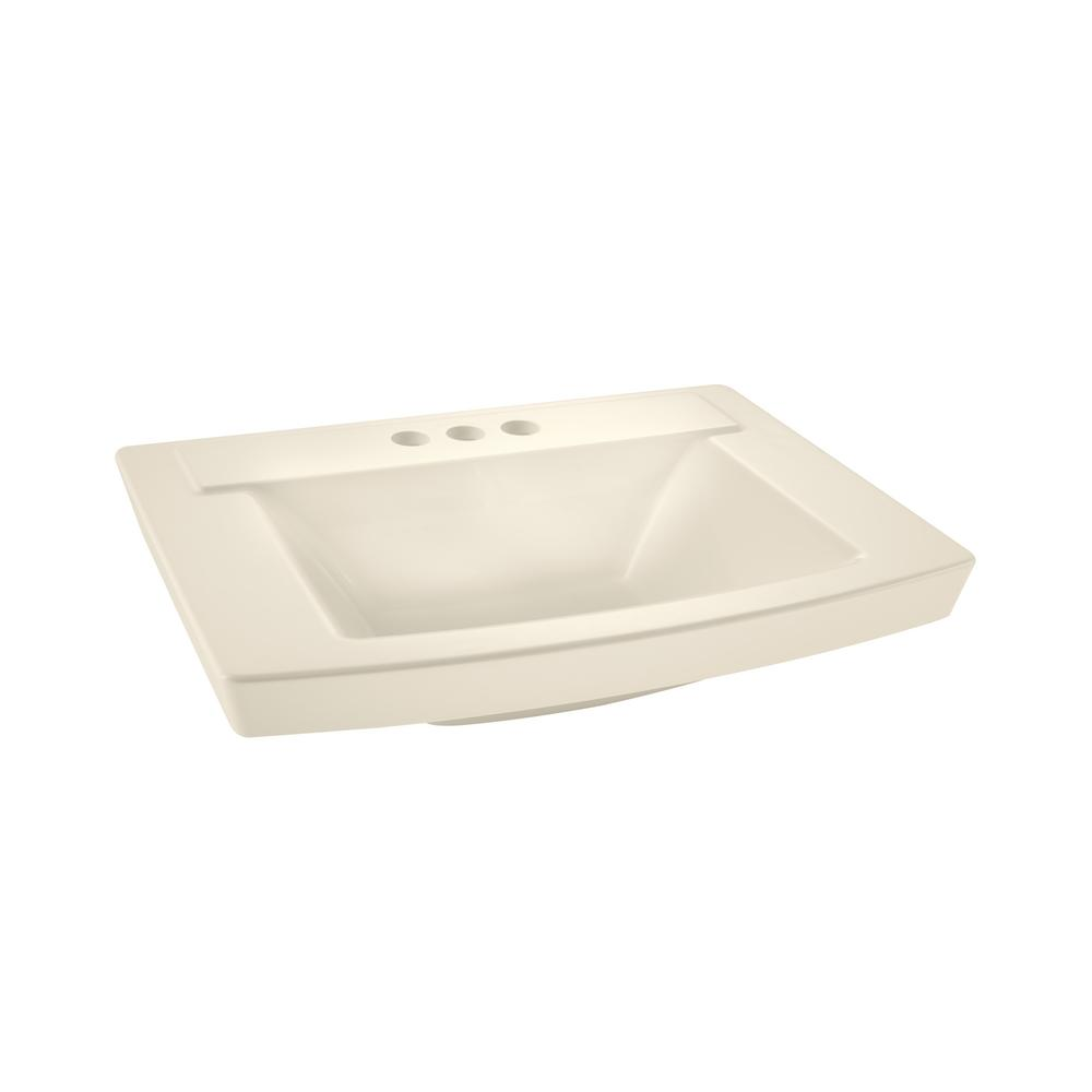 American Standard Townsend 7.125 in. Above Counter Sink Basin in Linen