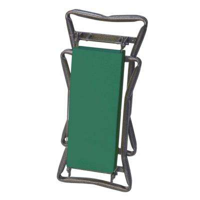 24 in. Garden Kneeler and Seat