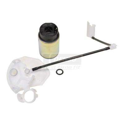 Fuel Pump and Strainer Set