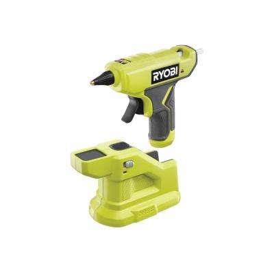 ONE+ 18V Cordless Compact Glue Gun (Tool Only)
