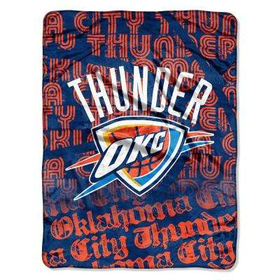 Thunder Multi Color Redux Polyester Micro