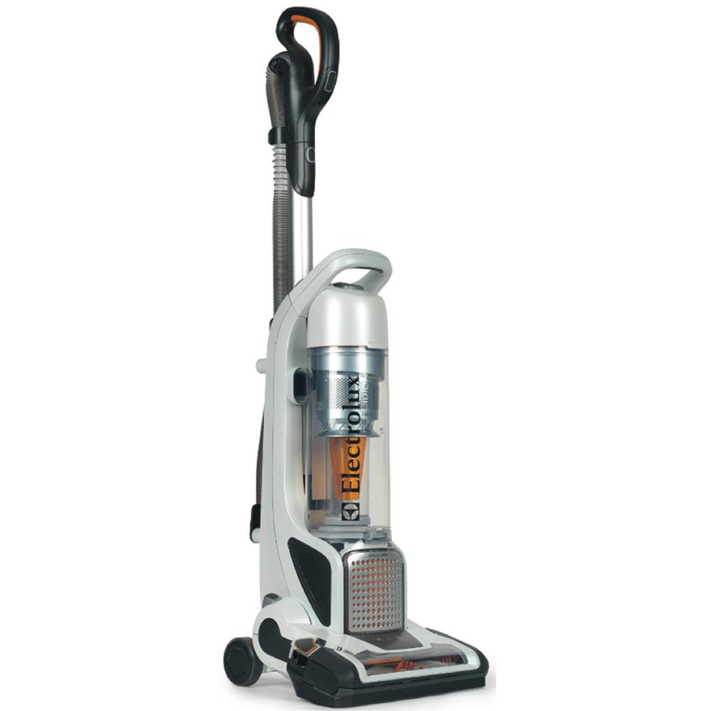Precision Pro Upright Corded Vacuum with Patented Self-Cleaning Brushroll