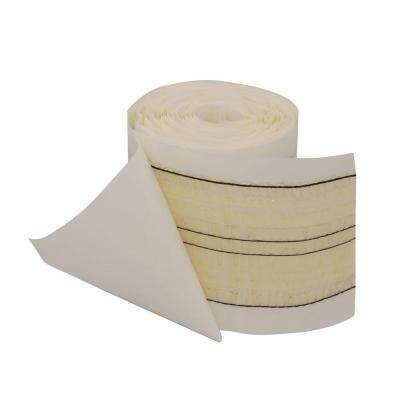 Indoor or Outdoor 15 ft. Double-Sided Carpet Tape Roll