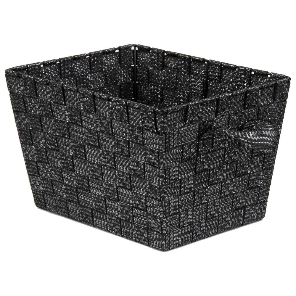 Fabric Decorative Storage Basket