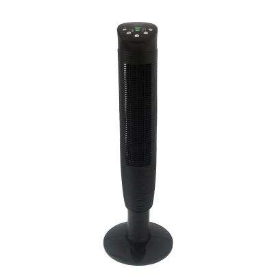36 in. Digital Oscillating Tower Fan