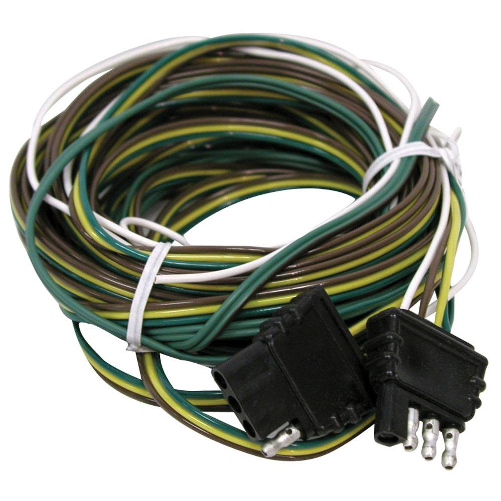 Peterson Manufacturing Straight Trailer Harness Kit on